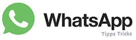 WhatsApp Tipps Tricks für iPhone und Android Anleitung